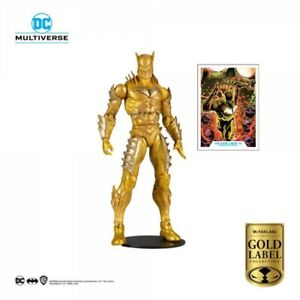 DC Multiverse Actionfigur Red Death Gold (Earth 52) (Gold Label Series) 18 cm