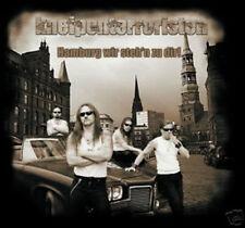 KNEIPENTERRORISTEN - HAMBURG WIR STEHN ZU DIR DIGI CD + KT UND FREUNDE CD