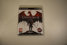 dragon age 2 II ps3 ps 3 playstation 3 neuf
