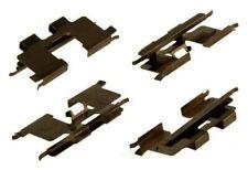 Disc Brake Hardware Kit Rear Autopart Intl 1406-90215