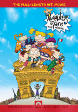 Rugrats In Paris: The Movie (DVD,2000)