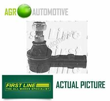 FIRST LINE RIGHT TIE ROD END RACK END OE QUALITY REPLACE FTR4268