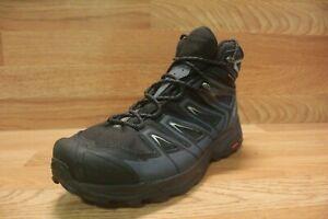Salomon Ultra X GTX Men's Hiking Boot Sz 11 (HS-59)