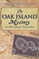 Mysteries and Secrets: The Oak Island Mystery : World's Greatest Treasure...