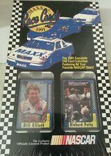 1991 Maxx Nascar Race Cards 240 Card Collection Factory Sealed