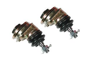 SPC Front Camber Kit Adjustable 3.0 Deg Ball Joint For TSX TL Integra CRV (QTY2)