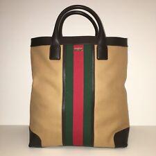 3a435aecbd71 Gucci Canvas Tote Bags & Handbags for Women for sale | eBay