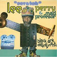 Lee Scratch Perry and The Mad Professor - Black Ark Experryments [CD]