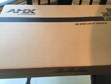 AMX NXA-ENET8POE GIGABIT POE ETHERNET SWITCH FG2178-64 New in Box