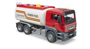 Bruder MAN TGS Tank truck 03775