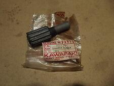 14017 009 Original Kawasaki Nos Dämpfer Gummi Motor Motor S3 S3A KH400 KH 400