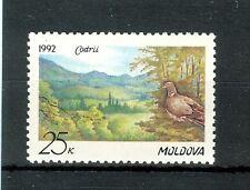Wildlife-fauna Moldova 1992