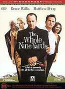 The Whole Nine Yards (DVD, 2000) LIKE NEW DVD BRUCE WILLIS MATTHEW PERRY COMEDY