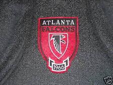 ATLANTA FALCONS 1966 SHIELD PATCH