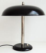 Art Deco Tischleuchte - großer Pilz