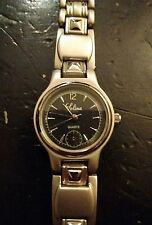 Vintage Lolina ladies watch, running with new battery no Reserve
