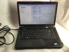 Dell Inspiron 1545 Intel Core 2 DUO 1.6GHz 2gb RAM Laptop Computer-CZ