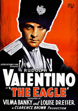 The Eagle [New DVD] Silent Movie