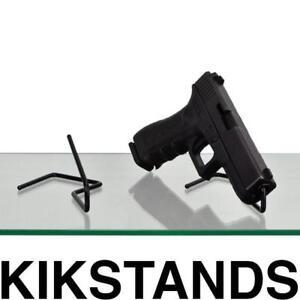 Gun Storage Solutions Kikstands- 10 Pack