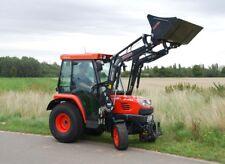 Kubota STV32, STV36 & STV40 Tractors - Workshop Manual PDF CD