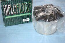 filtre à air hiflofiltro SUZUKI GSX 600 F 88/89 GSX 1100 F 88/96 HFA3603 neuf