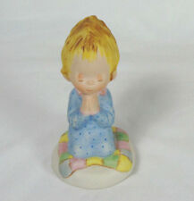 Betsey Clark Collection A Special Prayer Praying Figurine
