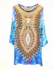 100% Silk Dresses for Women