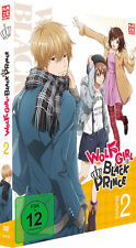 Wolf Girl & Black Prince - Vol.2 - Episoden 5-8 - DVD - NEU