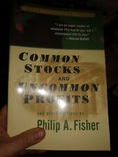 Wiley Investment Classics Ser.: Common Stocks and Uncommon Profits and Other...
