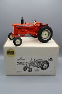 Allis Chalmers D-17 Series IV 1/16 FFA Special Edition 2001 Scale Models - Rare