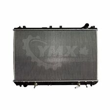 New Radiator For Toyota Sienna 3.0 V6 1998-2003 OE Quality Direct Fit Auto Trans
