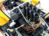 Race Car Racer Sports Car Hot Rod Dream Model 18 Racing Series 24 gp f1 12