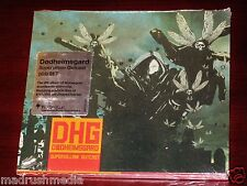 Dodheimsgard: Supervillain Outcast 2 CD Set 2012 DHG Bonus Disc Peaceville NEW
