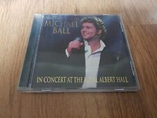 Michael Ball - Very Best of (In Concert at the Royal Albert Hall/Live Recording,