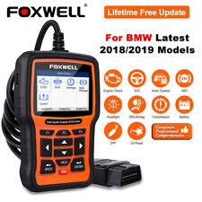 NT510 Elite Reset Tool for BMW Diagnostic OBD2 Scanner Automotive Code Reader AT
