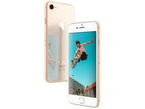Apple iPhone 8 64GB & 256GB Fully Unlocked Smartphone