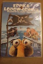 Epoka lodowcowa 4 DVD POLISH RELEASE