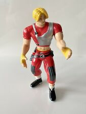 FLASH GORDON FIGURE PVC PLAYMATES QUICK KFS HEI 1998