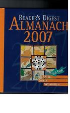 Reader´s Digest - Almanach - 2007