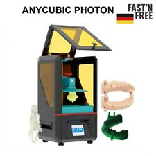 """ANYCUBIC LCD PHOTON 3D Printer Light-cure 2.8""""TFT off-line Print 250ml UV Resin"""