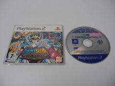 Saint Seiya the Hades Promo Version! (PAL) Playstation 2 PS2 PS3 Sony