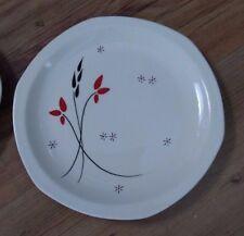Vintage 1960s Barker Bros Royal Tudor Ware Tea Plate VGC