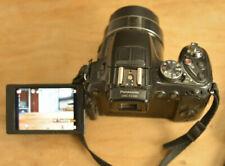 Panasonic Lumix DMC-FZ200 (12Mp, complete set of accessories, good state)