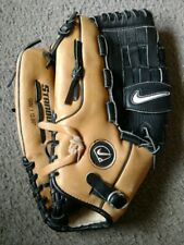 """Nike 13"""" Standout Series  Left Handed Glove"""