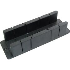 Midi Mitre Block made from strong Recycled Plastic