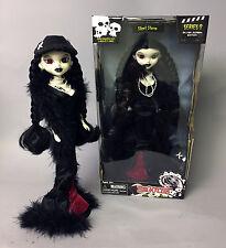 begoths Silent Storm 12 inch doll