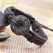 Diomedes Gussy Life Retro Style Bracelet Bangle Charm Cuff Jewelry