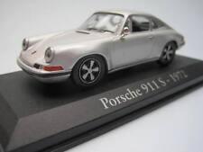 RBA Porsche 911 S 1968 Ixo 1/43 cochesaescala