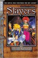 """Slayers : The Battle of Saillune by Kanzaka, Hajime """