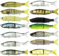 "River2Sea S-Waver 120S Hard Body Swimbait - Jointed - 4 3/4"" - Select Colors"